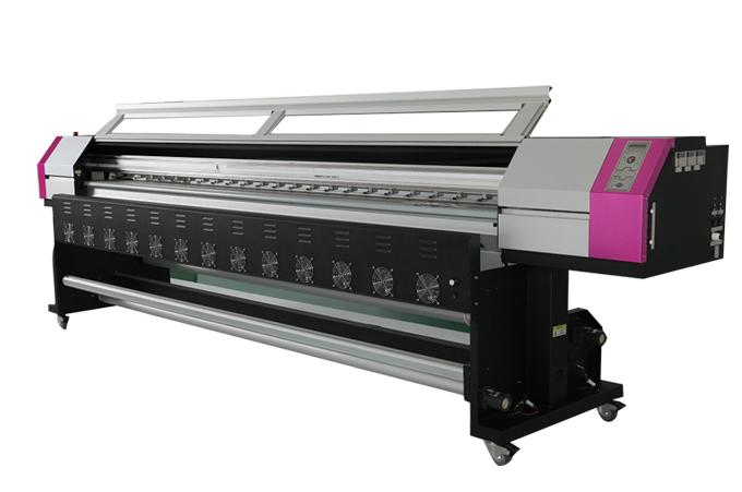 Galaxy UD-3212LD eco solvent printer