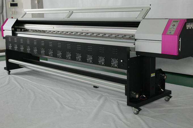 Galaxy UD-3212LD eco solvent printer