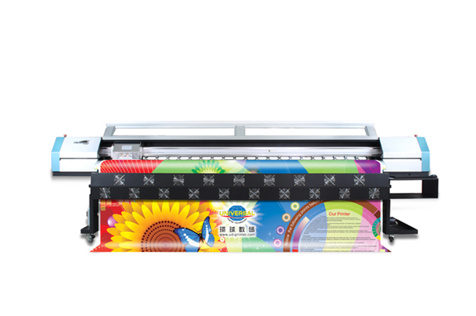 Funsunjet FS-3208P Large format printer