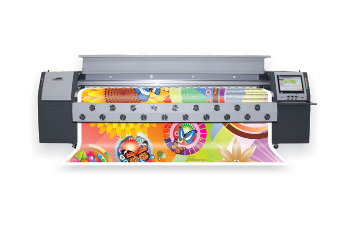 Funsunjet FS-3278K Large format printer