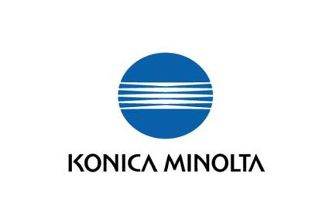 KONICA 512/512i/1024