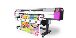 Hot selling Galaxy UD3212LD dx5 head large format 10ft inkjet printer