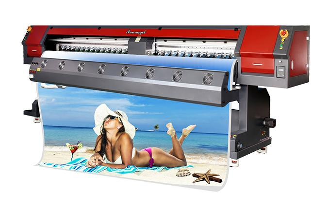 Funsunjet FS-3202M eco solvent printer