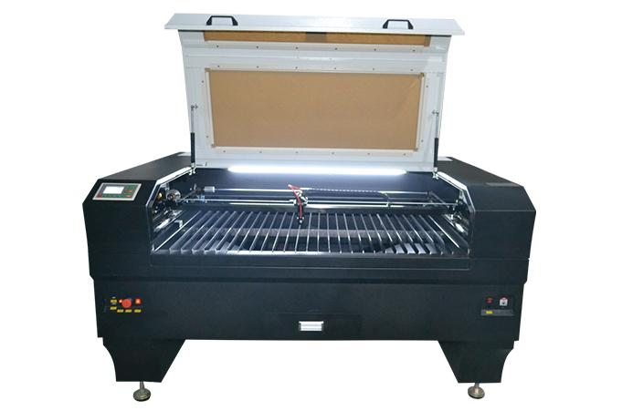 Laser Cutting / Engraving machine