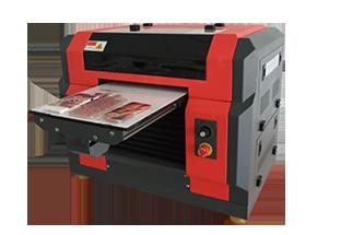 UV Flatbed Printer