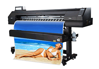 1.6-3.2m Eco Sovent Printer