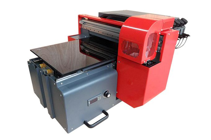 Funsun A3 UV Flatbed Printer With Epson Head