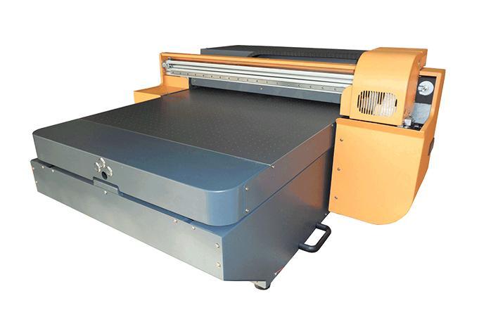 Funsun A1 UV Flatbed Printer With Epson Head