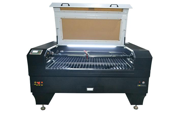 Laser Cutting / Engraving machine